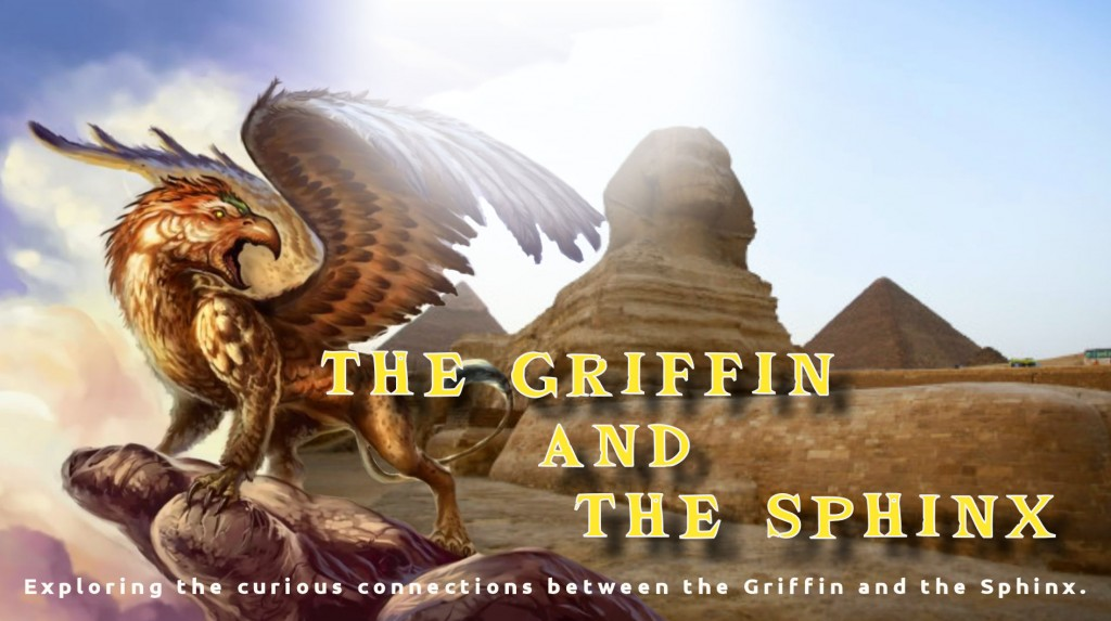Sphinx and the Griffin