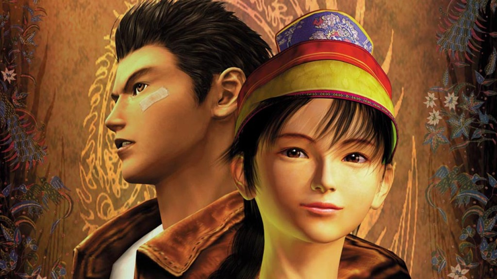 What is Shenmue and why I am supporting Shenmue 3