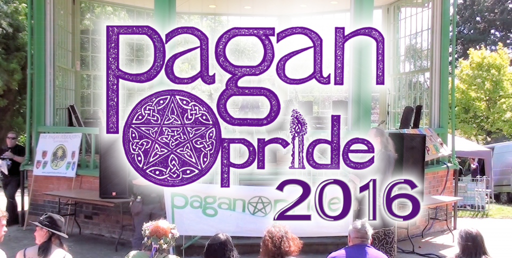 Pagan Pride 2016 | Filmmaker Edition and Day to celebrate videos