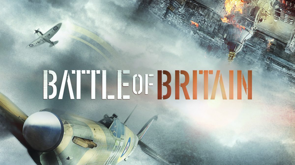 The Battle of Britain 1987